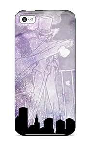 Kishan O. Patel's Shop Series Skin Case Cover For Iphone 5c(kaitou Kid)