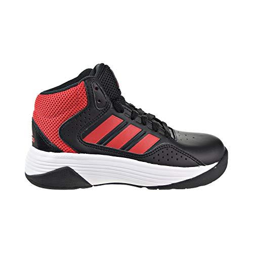 Image of adidas Kids' Ilation Mid Basketball Shoe