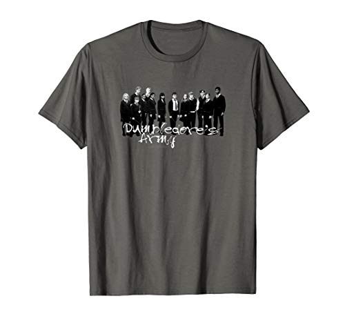 Harry Potter Dumbledore's Army T-Shirt
