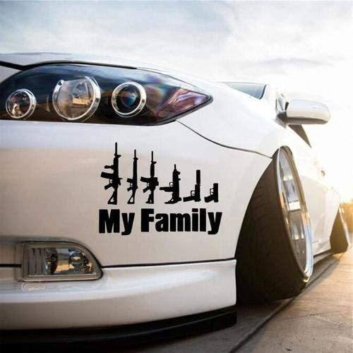 Car Sticker Reflective Cool Funny Graphic Decal With Words Built Not Bought
