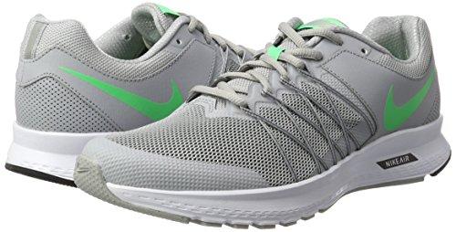 Green white wolf Uomo Air black Grigio Grey Relentless Da 6 Corsa Nike electro Scarpe nPwOcqxOR