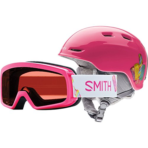 Zoom Junior Helmet - 4