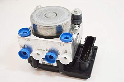 LSC 93192753 : GENUINE ABS Hydraulic Pump Assembly with ECU (Electronic Control Unit) - NEW from LSC:
