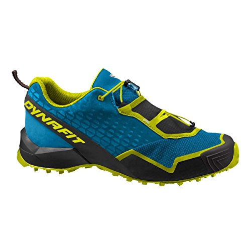 Speed MTN GTX M – Scarpe Trail Uomo Mykonos Blue / Lime Punch