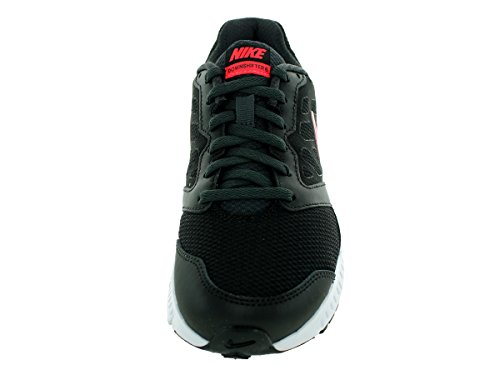 Nike Wmns Downshifter 6 (W), Zapatillas de Running para Niñas Negro (Negro (black/hyper punch-anthracite))
