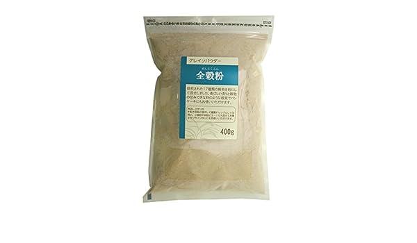 Isla de arroz 17 tipos de harina de grano entero 400g: Amazon.es: Alimentación y bebidas