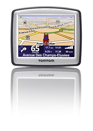 GRATUITEMENT TÉLÉCHARGER TOMTOM EUROPE CARTE OCCIDENTALE