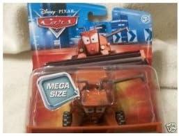 Amazon Com Frank Combine Disney Pixar Cars Mega Size New Style