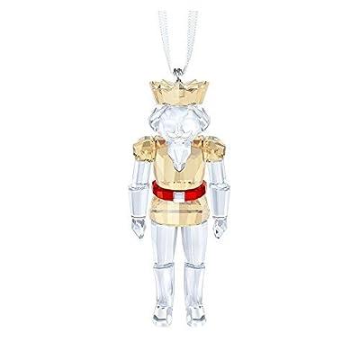 Swarovski Crystal Nutcracker Ornament 5223690