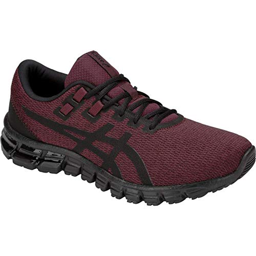 ASICS Gel-Quantum 90 Men's Running Shoe, Port Royal/Black, 11.5 M US