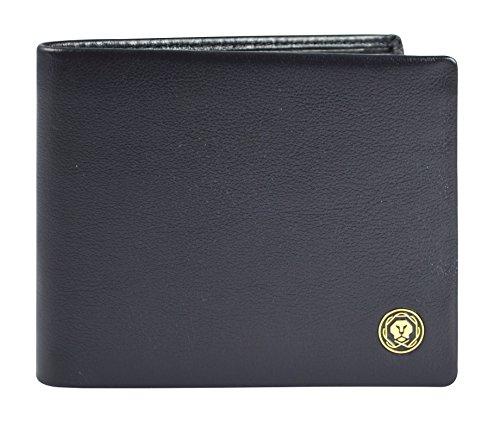 Cross Black Men's Wallet (AC298366_1-1)