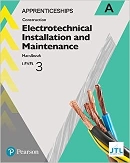 Apprenticeship Level 3 Electrotechnical (Installation and