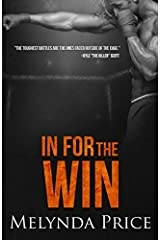 In for the Win (Against the Cage) Paperback