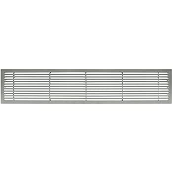 WOOD Solid Oak Air Vent Grille Cover WOODEN Ventilation 150mm OR 230mm x 150mm