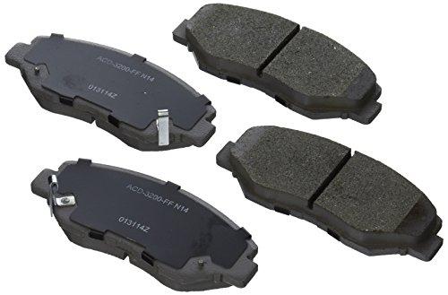 2002 honda crv brake pads - 6