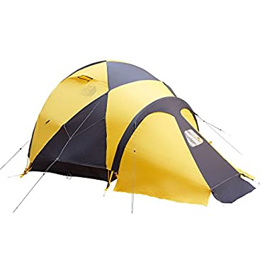 The North Face VE 25 3P Tent One Summit Gold/Asphalt Grey