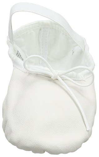 Bloch Arise, Ballerine Donna, Bianco (White), 40.5 EU