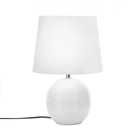 Amazon.com: Gallery of Light Bedside Table Lamp, Small ...