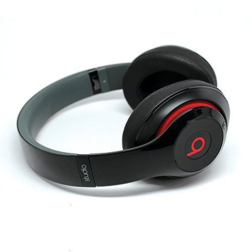 Beats by Dr. Dre Studio 2 Wireless Headphones - Bl...
