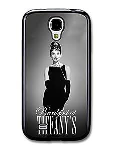 Audrey Hepburn Breakfast at Tiffany's case for Samsung Galaxy S4 552S