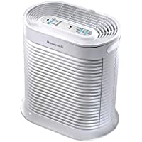 Honeywell HPA204 HEPA Large Room Air Purifier with Allergen Remover