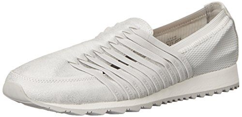 Easy Women's Spirit Shoes Multi Lehni Silver 3 Loafers BrBHFwq