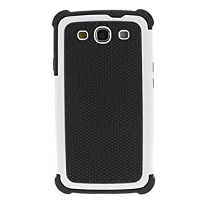 ZCL Protective Detachable Hard Case for Samsung Galaxy S3 I9300