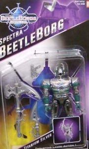 big bad beetleborgs toys - 3