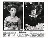 Original Photo Ruth DeWitt Bukater Katy Bates Titanic Merie W Wallace Paramount
