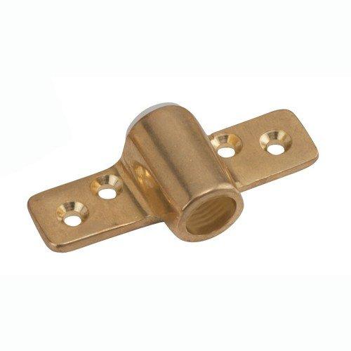 - Sea-Dog Brass Side Mount Oarlock Socket