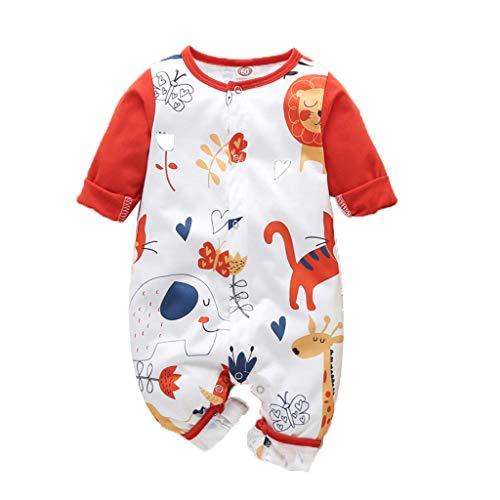 95sCloud Jumpsuit voor jongens en meisjes, romper, herfst, winter, pyjama, sneeuwpak, karikatuur, jumpsuit, onesie…