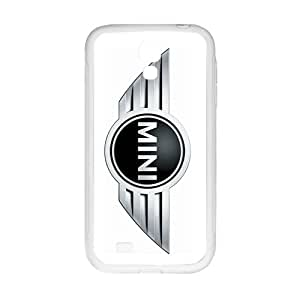 NICKER Mini cooper sign fashion cell phone case for samsung galaxy s4