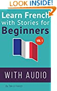 Learn French with Stories for Beginners