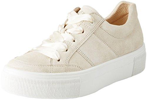Corda Sneaker Lima 28 Donna Legero Beige 6qS1vwHnO