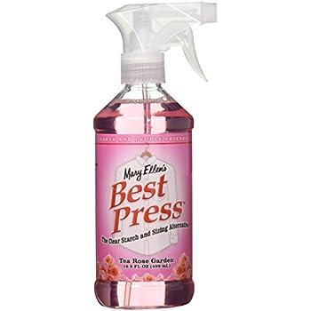 amazon best press spray