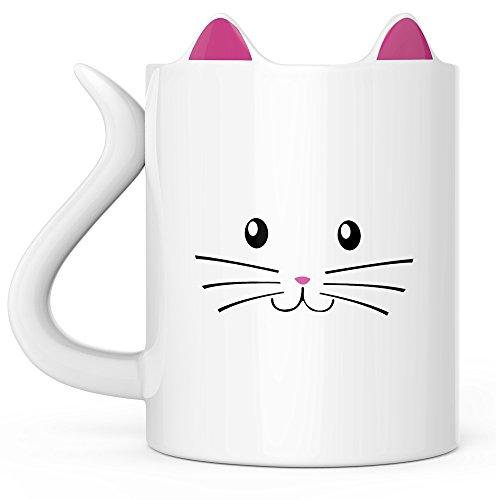 Kitty Large Mug - 1
