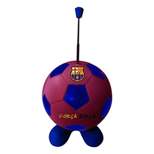 Productos Oficiales - Radio balon fcbarcelona: Amazon.es: Hogar
