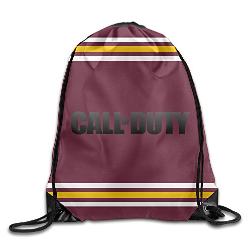 Acosoy Call Of Duty Drawstring - Oakley Friday Black