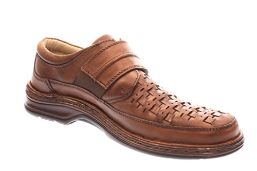 Hommes Chaussures basses MALT brun, (MALT) 11-17211-08
