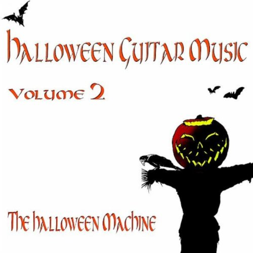 Halloween Guitar Music Volume 2]()
