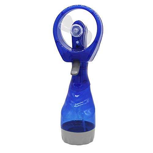 Elevin(TM)  Portable Hand held Cooling Cool Water