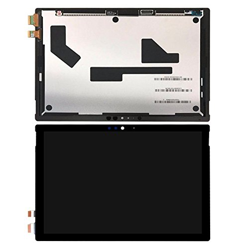"New Replacement 12.3"" (2736x1824) IPS LCD Screen LED Display + Touch Digitizer Assembly For Microsoft Surface Pro 5 1796"