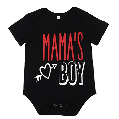baby-boy-clothes-newborn-infant-letter-printed-short-sleeve-romper-bodysuit-jumpsuit-outfit-black-0-