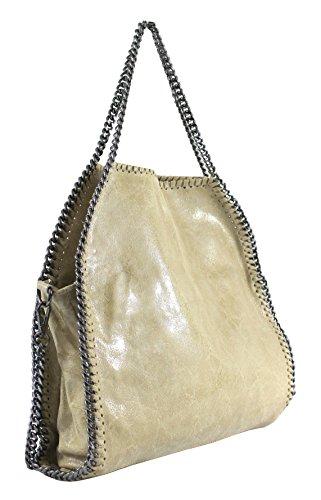 Grigio Mano Bag Oh My Donna A Borsa 0nOWvWHq
