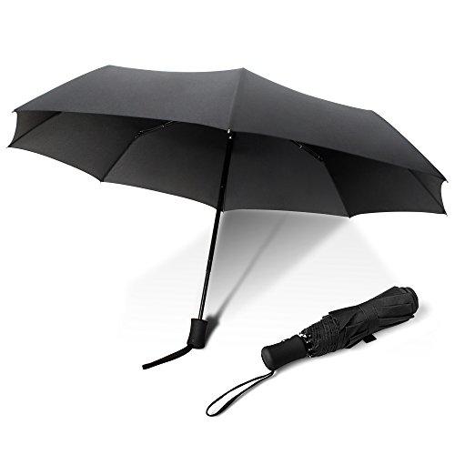 windproof-umbrellacordking-travel-rain-automatic-portable-folding-mini-umbrella-auto-open-closelight