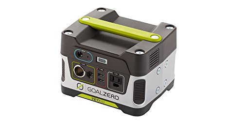 Goal-Zero-Yeti-150-Portable-Power-Station-150Wh-Small-Generator-Alternative-with-12V-AC-and-USB-Outputs
