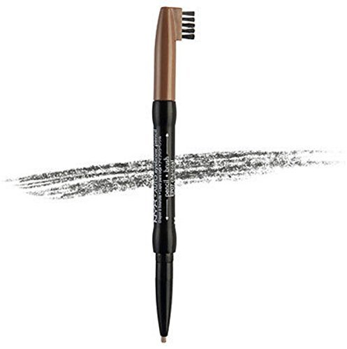 NYX Auto Eyebrow Pencil EP07 - Charcoal