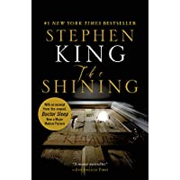 Deals on Stephen Kings The Shining Paperback