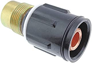 product image for American Torch Tip, 49V25, Gas Lens Collet Body, 1/8 in, PK2