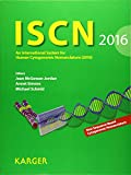 ISCN 2016: An International System for Human